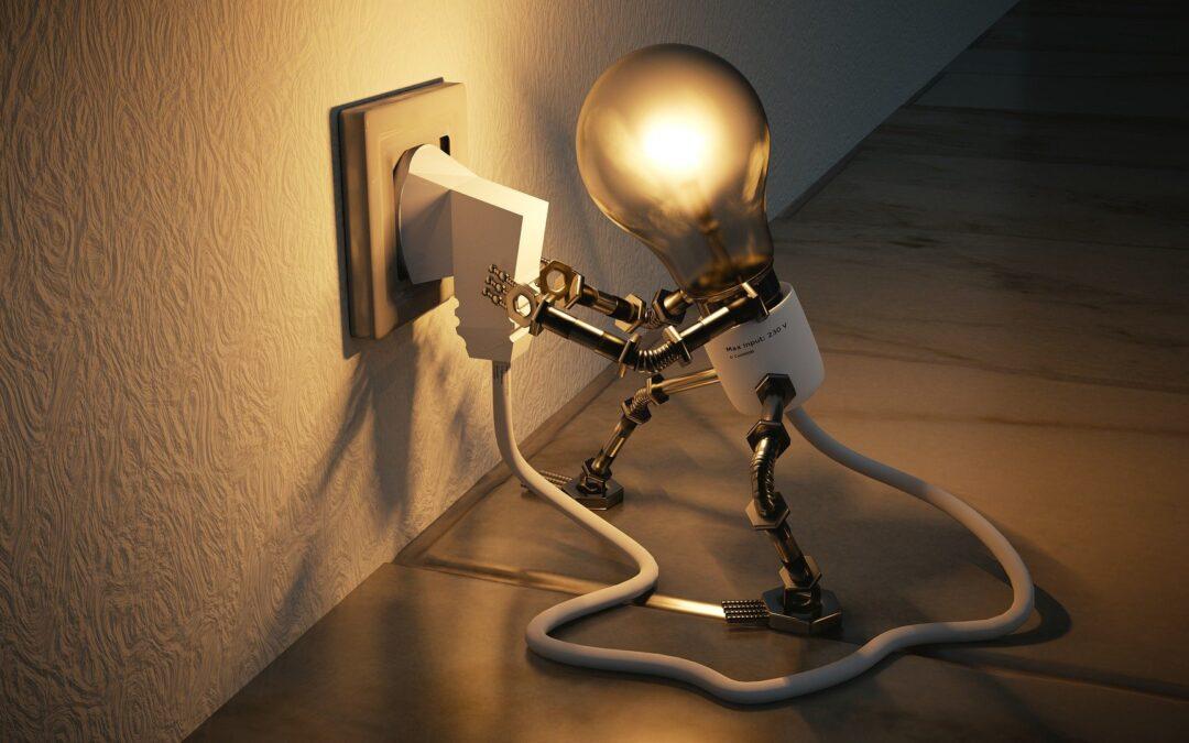 oszczędzanie energii dzięki fotowoltaice